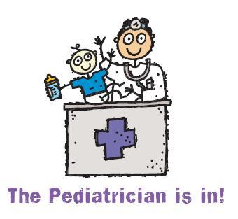 The Pediatrician Visit
