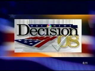 nbc decision 2008